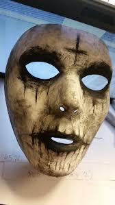 party city halloween purge mask the purge anarchy mask handpainted halloween prop costume