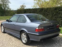 used 1999 bmw e36 3 series 91 99 318 is coupe for sale in west