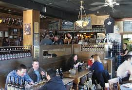 Top 10 Bars Toronto Canada U0027s Top 10 Places To Drink By Rob Symes Taps Online
