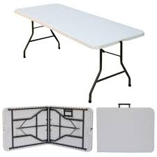 42 inch square folding table 42 inch folding table small plastic foldable table square folding