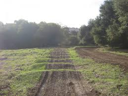 Backyard Motocross Track Lets See Your Backyard Tracks Page 50 Dirt Bike Pictures