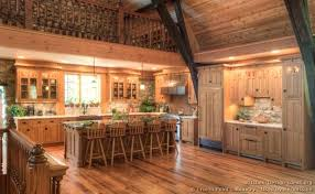 cabin kitchen ideas log home kitchens log home kitchens pictures design ideas log