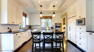 kitchen island stool setting up a kitchen island with seating stools for 4 verdesmoke