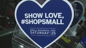 small business saturday is a big day for local store owners
