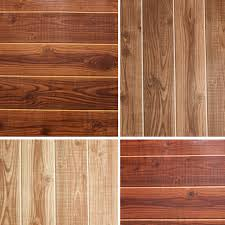 floor wood grain wallpaper new chinese style classical the plank