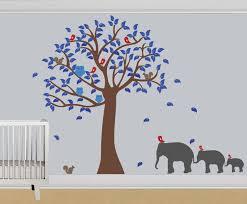Wall Decals For Boy Nursery by Baby Nursery Extraordinary Image Of Baby Nursery Room Decoration