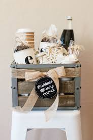 Gift Ideas Kitchen Best 25 Kitchen Gift Baskets Ideas On Pinterest Housewarming