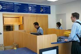 Post Office Help Desk New Pentagon City Post Office Now Open Arlnow