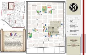 killeen map city of killeen downtown killeen