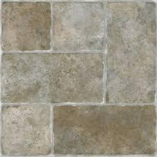achim nexus brick pavers 12x12 self adhesive vinyl floor tile 20