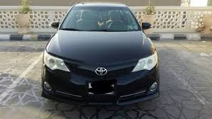 price of toyota camry 2013 sar 40000 toyota camry 2013 automatic 125000 km option
