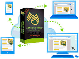 Army Counseling Magic Statement Army Counseling Exles 2016 Edition