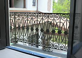Wrought Iron Railings Interior Stairs Outdoor Iron Stair Railing Wrought Hand Exterior Handrails For