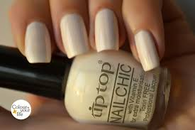colour your life tip top nails south africa polish review