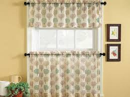 country kitchen curtains ideas contemporary kitchen valances