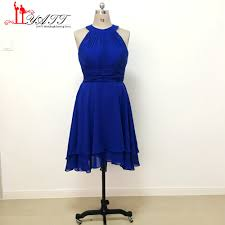 cheap royal blue bridesmaid dresses aliexpress buy 2017 royal blue country bridesmaid dresses