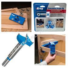 Kitchen Cabinet Hinge Template Kitchen Door Hinge Template 35mm Hinge Drilling Jig 35 Millimeter