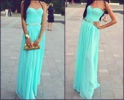 gorgeous strapless dress mint green dress maxi dress 52 00