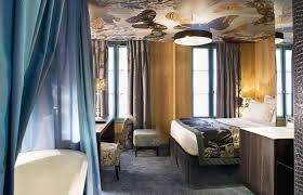 hotel le bellechasse paris official site boutique hotel