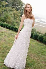 outdoor wedding dresses the glam outdoors wedding dresses brides brides