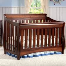 Delta Convertible Crib Toddler Rail Delta Children S Products Cribs You Ll Wayfair