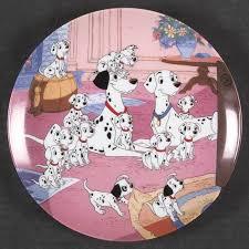 bradford exchange 101 dalmatians replacements