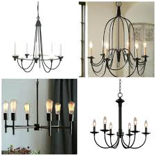 Dining Room Chandeliers With Shades by Chandelier Country Farmhouse Chandelier Rustic Dining Room