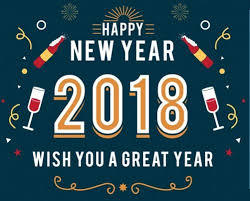 happy new year wishes images quotes messages greetings 2018 best