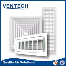 Ceiling Air Vent Deflector by Air Conditioning Outlet Air Conditioning Outlet Suppliers And