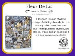 fleur de lis gifts fleur de lis gifts by classic legacy custom gifts