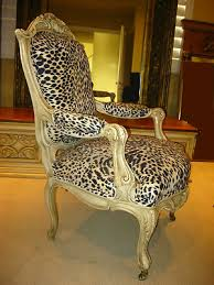 Leopard Print Accent Chair Brilliant Leopard Print Accent Chair With Animal Print Accent