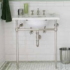 pedestal sink with legs pedestal sink with metal legs t39 on wonderful small home remodel