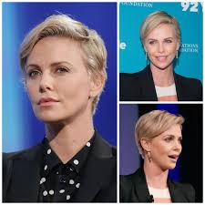 very short edgy haircuts for women with round faces the best short haircuts by face shape heart shape face face