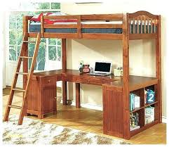 wooden loft bunk bed with desk twin loft bed desk twin loft bunk bed over desk twin loft bed desk