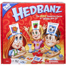best black friday deals for board games hedbanz for kids board game walmart com