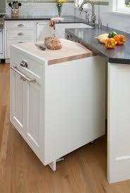 the 25 best portable kitchen island ideas on pinterest stunning rolling appliance cart 25 best ideas about rolling kitchen