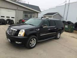 cadillac escalade esv 2007 for sale 2007 cadillac escalade esv 16900 stock no 5322