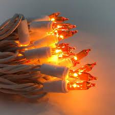 white mini lights with white cord 100 mini christmas lights amber with white cord mini lights