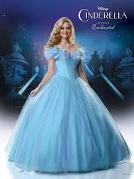 cinderella movie inspires fairy tale prom dress ny daily