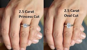 5 carat engagement ring 2 5 carat diamond ring the definitive guide to shopping and prices