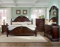 Westchester Piece Queen Bedroom Set The Brick - 7 piece bedroom furniture sets