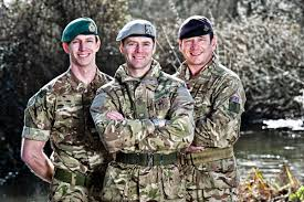 Army Thanksgiving Leave British Army Trans Americas Expedition 2017 Set To Tackle The