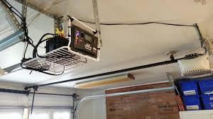 battery operated garage door opener diy solar powered garage door off grid step by step youtube