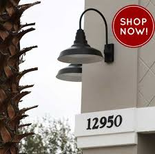 gooseneck light fixtures for signs gooseneck lights over sign google search exterior signs