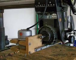 Craftsman Radial Arm Saw Table Pin Router For A Sears Radial Arm Saw 10 Steps With Pictures
