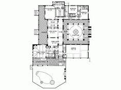 Spanish Colonial Architecture Floor Plans Linderhof L 1st Floor R Ground Floor Haus Pinterest