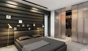 Stylish Bedroom Designs With Beautiful Creative Details - Creative bedroom wall designs