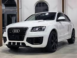 Audi Q5 8r - audi q5 4771108