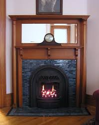 fresh 1930s fireplace tiles decor modern on cool wonderful under