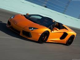 Lamborghini Aventador Acceleration - lamborghini aventador lp700 4 roadster acceleration times
